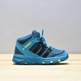 Dětská treková obuv adidas Performance AX2 MID I