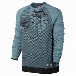 Pánské tričko Nike M NK INTL CRW