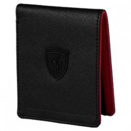 Pánská Peněženka Puma Ferrari LS Wallet M Black