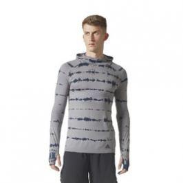 Pánské trička adidas Performance PKNIT LS EF M