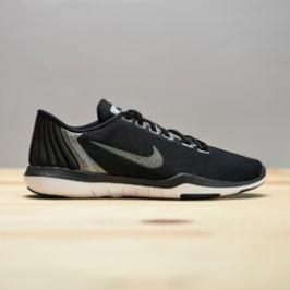 Dámská fitness obuv Nike W FLEX SUPREME TR 5 MTLC