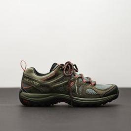 Dámská Treková obuv Salomon ELLIPSE 2 AERO W
