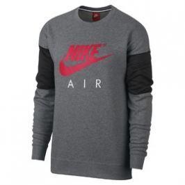Pánské Tričko Nike M NSW CRW LS AIR