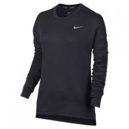 Dámské Tričko Nike W NK THRMA SPHR ELMNT TOP CREW
