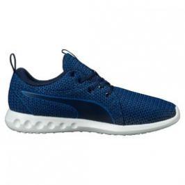 Carson 2 Knit Lapis Blue-Blue