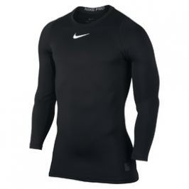 Pánské Tričko Nike M NP WM TOP LS COMP