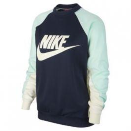 Dámské Tričko Nike W NSW CRW PK CB
