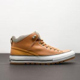 Unisex tenisky Converse Chuck Taylor AS Street Boot
