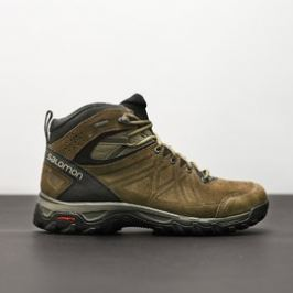 Pánská Treková obuv Salomon EVASION 2 MID GTX