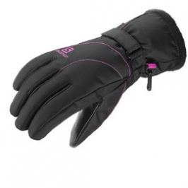 FORCE GTXR W Black/Rose Violet