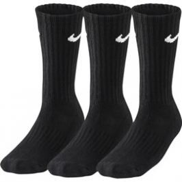 Ponožky Nike U NK CUSH CREW 3PR-VALUE
