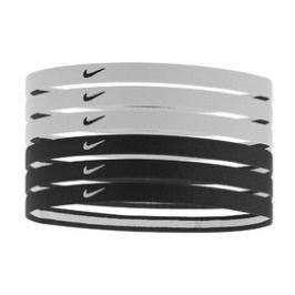 Dámská čelenka Nike SWOOSH SPORT HEADBANDS 6P