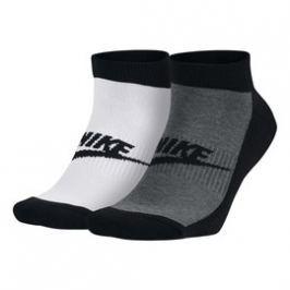 Ponožky Nike NSW MENS 2PPK FUTURA NO SHOW