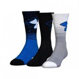 Ponožky UA PHENOM 2.0 CREW HOLIDAY