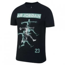 Pánské Tričko Jordan M JBSK TEE SU PHOTO