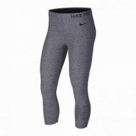 Dámská legíny Nike W NP CPRI HTHR