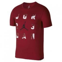 Pánské Tričko Jordan M JSW TEE 23