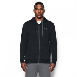 Pánská Mikina Under Armour Rival Fitted Full Zip
