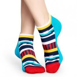Athletic Inca Stripe Low Sock