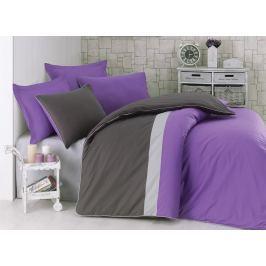 Cottonbox Cottonbox povlečení 100% bavlněné renforcé Violet Elegance - 140x200 / 70x90 cm