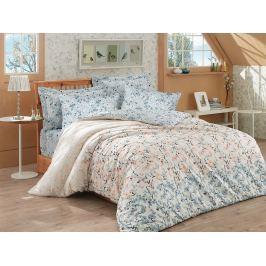 Cottonbox Cottonbox povlečení 100% bavlněné renforcé Tanya - 140x200 / 70x90 cm
