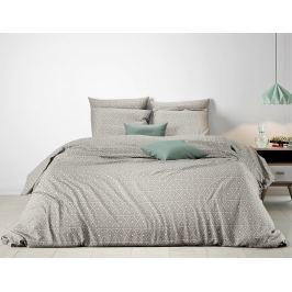 Mistral home Mistral Home povlečení 100% bavlna Oursin Sand 140x200/70x90cm