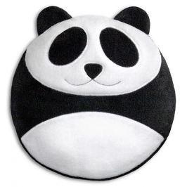 Leschi Hřející polštářek panda Bao 25x25cm