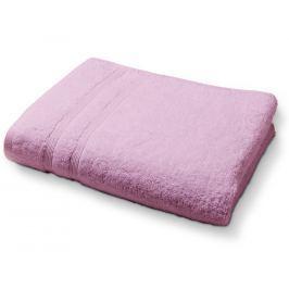 TODAY Ručník 100% bavlna Poudre de lila - pudrová - 50x90 cm