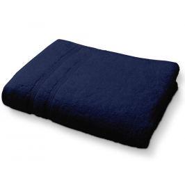 TODAY Ručník 100% bavlna Ciel d'orage - tm. modrá - 50x90 cm