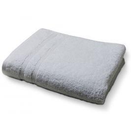 TODAY Ručník 100% bavlna Zinc - sv. šedá - 50x90 cm