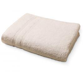 TODAY Ručník 100% bavlna Ivoire - krémová - 70x130 cm