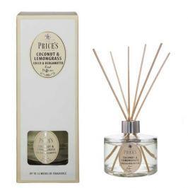 Price´s SIGNATURE bytový parfém Coconut & lemongrass 250ml