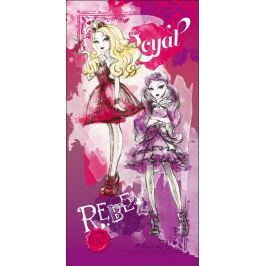 CTI Osuška Ever After High Versus 75x150cm