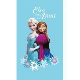 CTI Osuška Frozen (Ledové království) Magic 70x120 cm