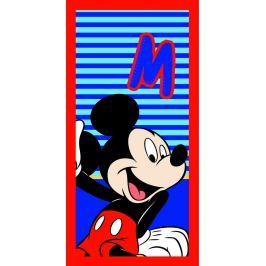 CTI Osuška Mickey Sitting 70x120 cm