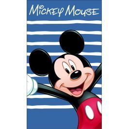 CTI Osuška Mickey Mouse Happy 70 x 120 cm