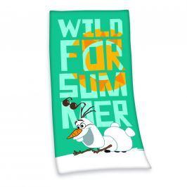 Herding Herding osuška Olaf Wild For Summer 75x150 cm
