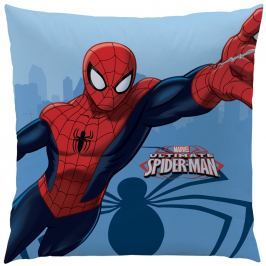 CTI CTI Polštářek Spiderman Spider 40x40 cm