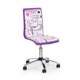 Halmar Dětská židle Fun-7