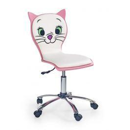 Halmar Dětská židle Kitty 2