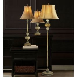 Sada 3ks lamp DH144 Hometrade