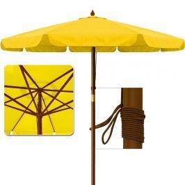 Zahradní slunečník ? 350 cm D2493 Dekorhome