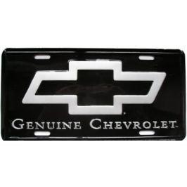 SPZ Genuine Chevrolet