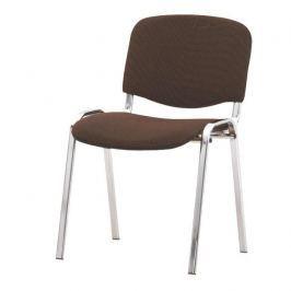 Kancelářská židle ISO hnědá Tempo Kondela