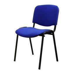 Kancelářská židle ISO NEW modrá Tempo Kondela