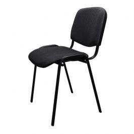 Kancelářská židle ISO NEW šedá Tempo Kondela