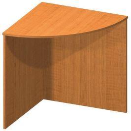 Stůl rohový obloukový TEMPO AS NEW 024 třešeň Tempo Kondela