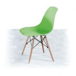 Židle CINKLA 2 NEW zelená / buk Tempo Kondela