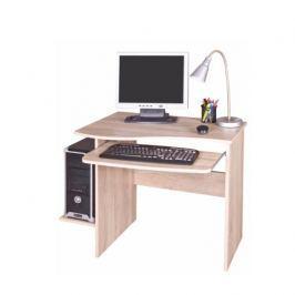 PC stůl, dub sonoma, MELICHAR 0000062993 Tempo Kondela