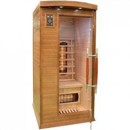 Infračervená sauna GH9622